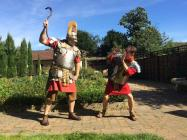 Punishment in the Roman Army