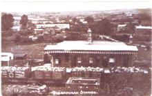 Glanamman Station