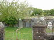 Gwaun-cae-gurwen, Hen Garmel Cemetery