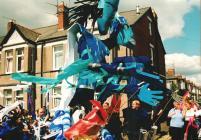 Maindee Festival Parade