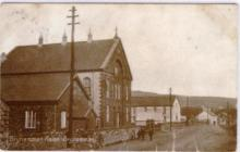 Siloam Baptist Chapel, Brynamman