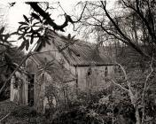 OLD SCHOOL HOUSE, Corris, Meirionydd 2012