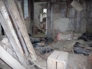 Rhun Farmstead Interior, Painscastle,...