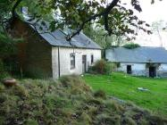 Fort Farm Cottage, Betws Bledrws, Ceredigion 2011