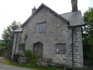 Gatehouse, Plas Rhiwaedog, Bala, Gwynedd 2011