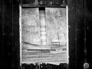Old Door, Aberystwyth circa 2002