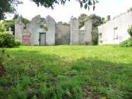 Llawhaden House, Llawhaden, Pembrokeshire 2011