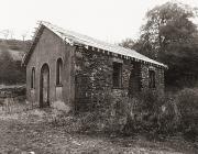 SCHOOL HOUSE / CHAPEL FFLUR, Pontrhydyfendigaid...