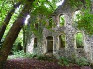 Tegfynydd, Llanfallteg, Carmarthenshire 2011