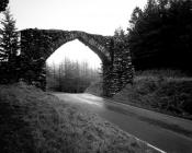 'The Arch', Devils Bridge 2004