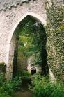 Gwrych Castle 2004