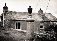 CHURCH HOUSE & HALL, St Padarn's Parish Church,...