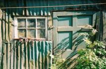 Outbuilding, Ty'n-y-rhyd, Devil's Bridge 2001 ...