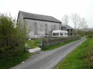 Blaencaron Chapel, Tregaron, Ceredigion 2013