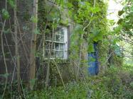 Empty House, Swn y Nant, Tre'r Ddol,...