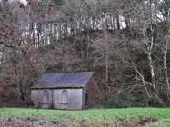 Old Schoolhouse, Nr Cors Caron, Tregaron,...