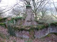 Paragon Tower, Llansantfraed, Brecknock 2012