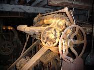 Ceulan Mill, Talybont 2009