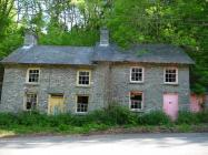 Smith Cottages, Pont-rhyd-y-groes 2010