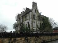 Danbert House, Morriston, Swansea 2017