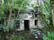 Pebyll (revisited), Llanddewi-Brefi, Ceredigion...