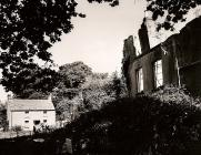 DRUMUA HOUSE, Birchgrove, West Glamorgan 1997