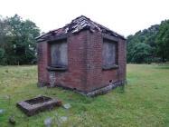 Foelallt Disused Pumping Building, Llanddewi...