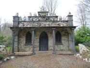 Cilwendig Outbuildings, Boncath, Pembrokeshire...