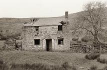 UNKNOWN HOUSE, Unknown Location, Ceredigion 1989