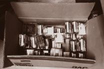 MiniDiscs Ready for Digitization