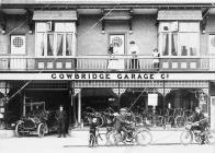 Cowbridge Garage Co.