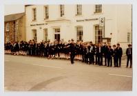 Cowbridge Comprehensive Pupils