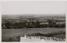 View of the Vale