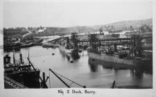 No. 2 Dock, Barry