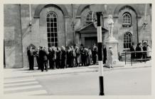 Civic Procession