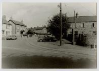 Highwalls Road, Dinas Powys
