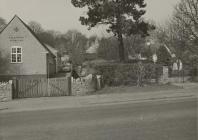 Telephone Exchange, Dinas Powys