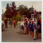 Hat Competition Silver Jubilee 1977