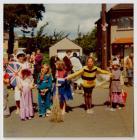 1977 Jubilee Street Party in Greenfield Avenue,...