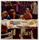 Silver Jubilee Street Party in 1977