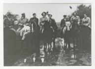 Opening of Pony Trekking