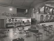 Queen's Ballroom Dance Hall