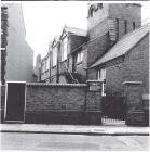 Christ Church School Vaughan Street