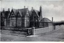 Blencathra later Grange Hotel