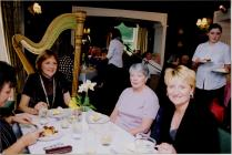 President Dinner in South Wales 2002