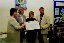 MyW Residential Weekend 2002
