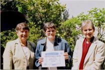 Cyfarfod Blynyddol 2004