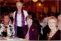 Cinio Llywydd yn y De 2007 – Gwesty'r Strade,...