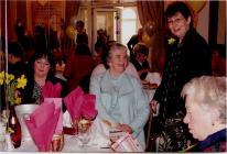 Cinio'r Llywydd yn y De 2007 – Gwesty'r Strade