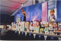 Wrexham  National Eisteddfod  2011